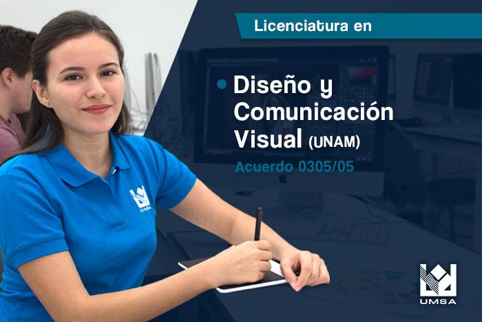 diseño y comunicación visual - umsa - universidad mesoamericana de